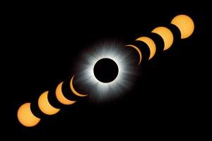SolarEclipse-Foto Espenak