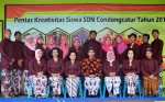 Dewan Guru SDN Condong Catur