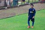 Rangga Muslim Perkasa (15), calon pemain timnas dari PSIM