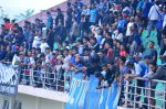 Rangga Muslim Perkasa (15), Dukungan dari tribun VIP
