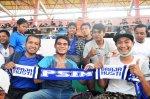 Rangga MuRangga Muslim Perkasa (15), Dukungan Suporter PSIIM dari Bima
