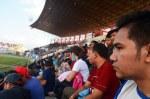 Rangga Muslim Perkasa (15), Dukungan Suporter PSIIM